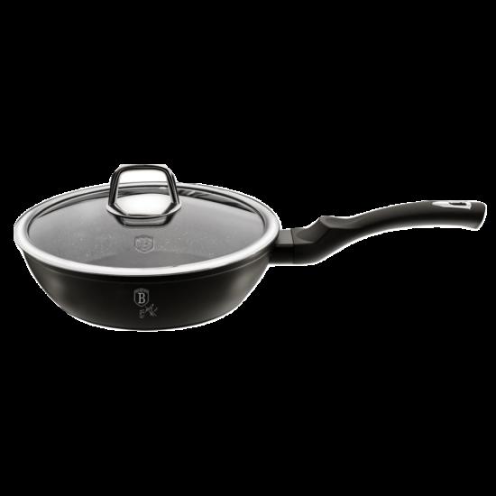 BH/1853 Black Silver mély serpenyő 28 cm.jpg