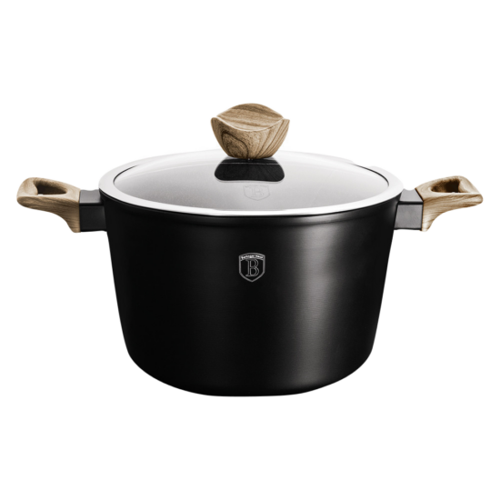 BH/1709 Ebony Maple Line Pasta and rice pot.jpg