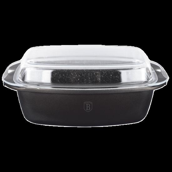 BH/1461 Granit Diamond Line szögletes sütőedény.jpg
