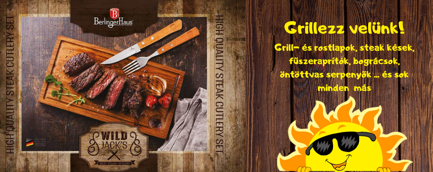 grill kategória