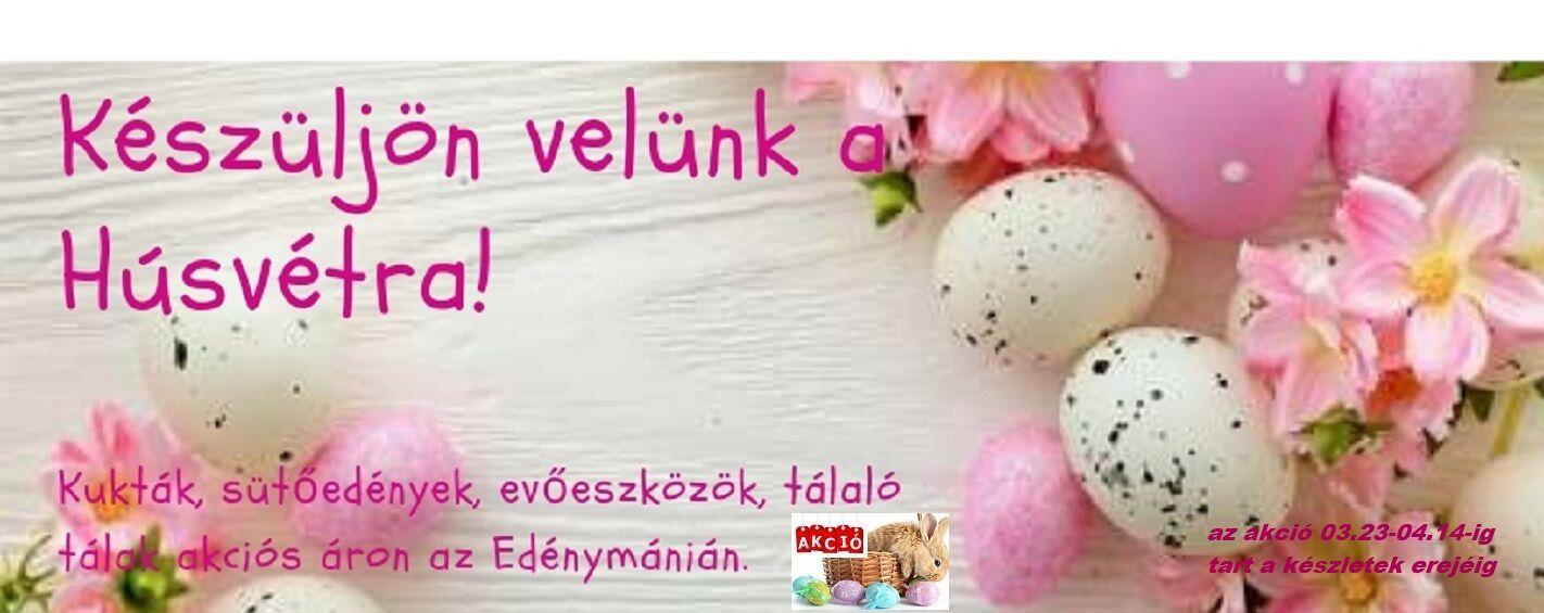 Helló Húsvét