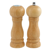 Blaumann fából készült sószóró és borsörlő készlet, 2 db-os