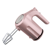 Berlinger Haus I-Rose Collection elektromos kézi mixer, 200 W, pink metál