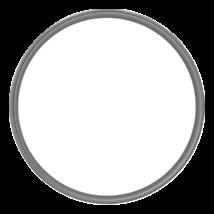 Szilikon gyűrű kuktákhoz, 22 cm