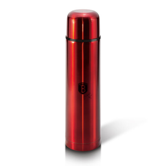 BH/1750N Metallic Line burgundy vákumos termosz.jpg